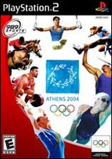 Athens Summer Olympics 2004