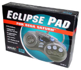 Saturn Eclipse Pad