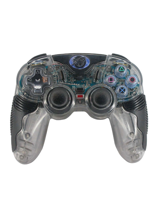 PS2 Chameleon Wireless Controller by Pelican