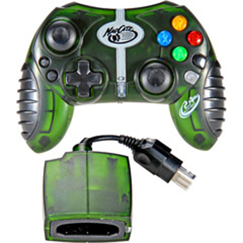 Xbox MicroCon Wireless Controller by MadCatz