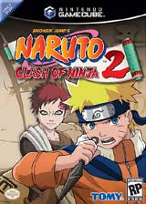 Naruto Clash of Ninja 2