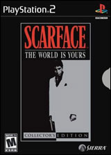 Scarface: The World is Yours Collectors Edition