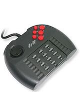 Jaguar Pro Controller By Atari