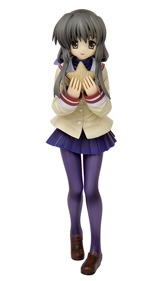 Clannad: Fuko Ibuki PVC Statue