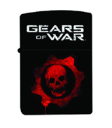 Gears of War Zippo Lighter