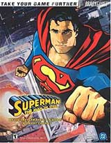 Superman: Man of Steel Official Strategy Guide