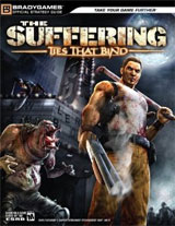 Suffering: Ties That Bind Official Strategy Guide Book