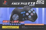 PS2 ASCII Pad FT2 Original Controller