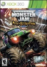 Monster Jam 3: Path of Destruction