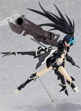Black Rock Shooter BRS2035 Figma Action Figure