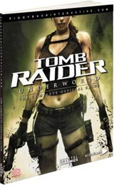 Tomb Raider: Underworld Official Guide