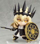 Black Rock Shooter: Chariot with Mary Nendoroid