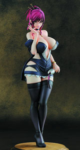 Starless: Marie Mamiya PVC Figure