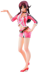 Gyrozetter: Rui Akana Excellent Model PVC Figure
