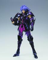 Saint Seiya SCM EX Gemini Saga Action Figure