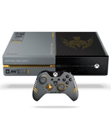 Microsoft Xbox One 1TB Call of Duty: Advanced Warfare Limited Edition System Trade-In