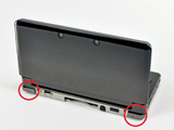 3DS Repairs: L + R Shoulder Buttons Repair