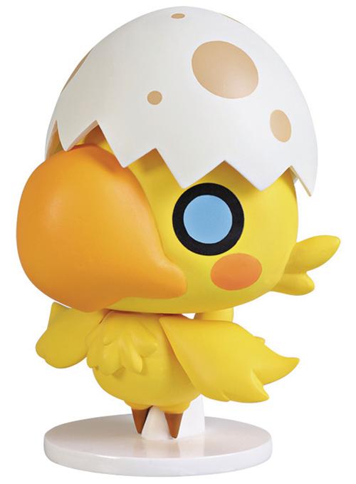 World of Final Fantasy Chocochick Static Arts Figure