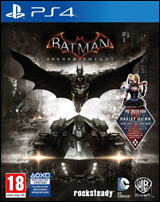 Batman Arkham Knight (EUR)