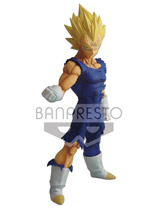 Dragon Ball Super: Legend Battle Majin Vegeta Figure