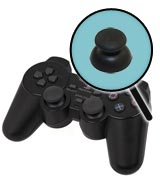 PlayStation 2 Repairs: Controller Single Thumbstick Replacement Service