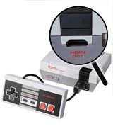 Nintendo NES Classic Edition Repairs: HDMI Port Replacement Service