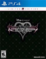 Kingdom Hearts 2.8 HD Final Chapter Prologue Collector's Edition