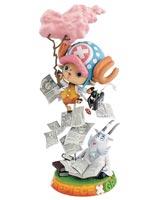One Piece Challenge From GReeeeN Tony Tony Chopper Figure
