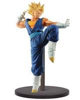 Dragon Ball Super Son Goku Fes!! Super Saiyan Vegito Figure