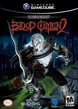 Blood Omen 2 Legacy of Kain