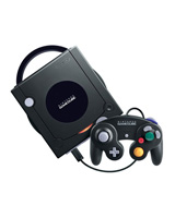 Nintendo GameCube System Jet Black