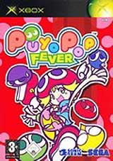 Puyo Puyo Fever