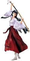 Love Hina Motoko Limited Edition Resin Statue