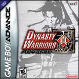 Dynasty Warriors Advance