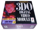 3DO Digital Video Module