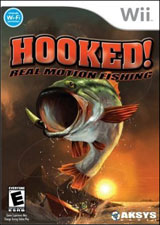 Hooked! Real Motion Fishing w/ Fishing Controller