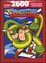 Venture by Coleco