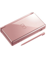Nintendo DS Lite Metallic Rose