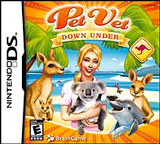 Pet Vet: Down Under