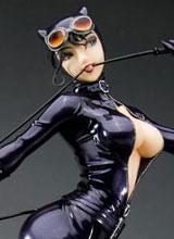 DC Catwoman Bishoujo Statue