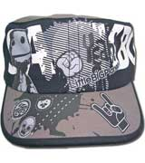 LittleBigPlanet Sackboy Military Cap