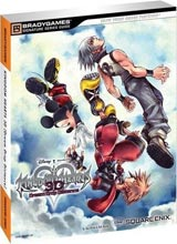 Kingdom Hearts 3D: Dream Drop Distance Guide
