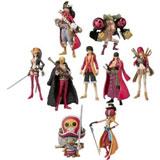One Piece Film Z: Final Bout Chozokei Tamashii Figure