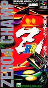 Zero 4 Champ RR-Z