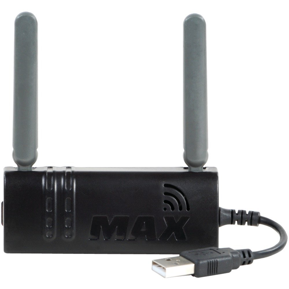 Xbox 360 Wireless N Network Adapter by Datel