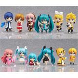 Nendoroid Petite: Hatsune Miku Selection Mini-Figure