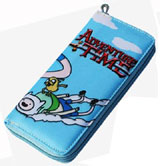 Adventure Time: Finn Long Wallet