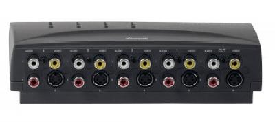 Audio/Video Switch 3