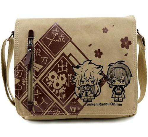 Touken Ranbu Messenger Bag