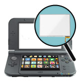3DS XL Repairs: Touch Screen Replacement Service